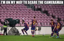 Cameraman memes